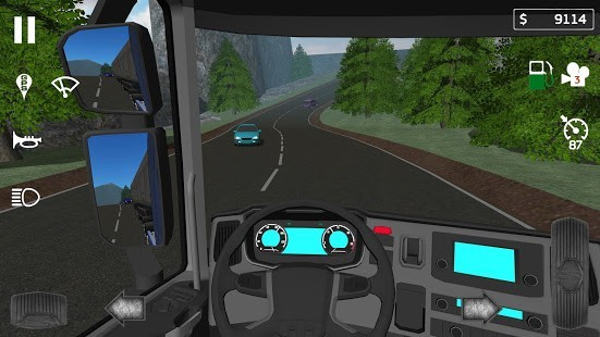Cargo Transport Simulator Para Hilesi MOD APK [v1.15.3] 4