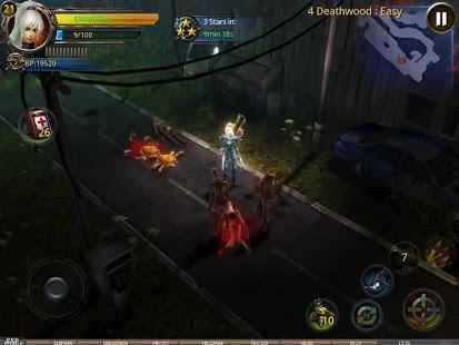 Broken Dawn II HD Para Hileli MOD APK [v1.4.4] 1