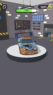 Car Master 3D Para Hileli MOD APK [v1.1.12] 5