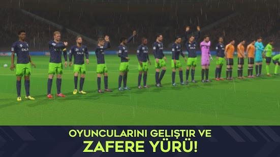 Dream League Soccer 2021 Para Hileli MOD APK [v8.02] 9