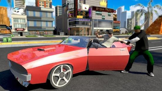 Auto Theft Gangsters Mega Hileli MOD APK [v1.19] 5