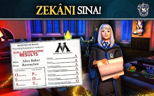 Harry Potter Hogwarts Mystery Para Hileli MOD APK [v3.4.2] 5