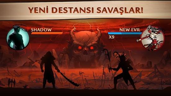 Shadow Fight 2 v2.8.0 MOD APK 6