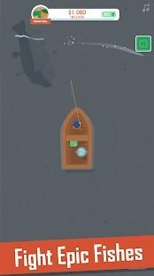 Hooked Inc Fisher Tycoon Para Hileli MOD APK [v2.20.0] 2