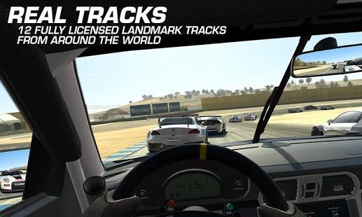 Real Racing  3 Mega Hileli MOD APK [v9.1.1] 1