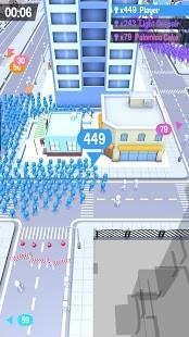 Crowd City Skin Hileli MOD APK [v2.0.0] 3