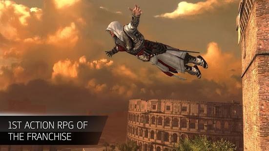 Assassins Creed Identity Full Hileli MOD APK [v2.8.3] 5