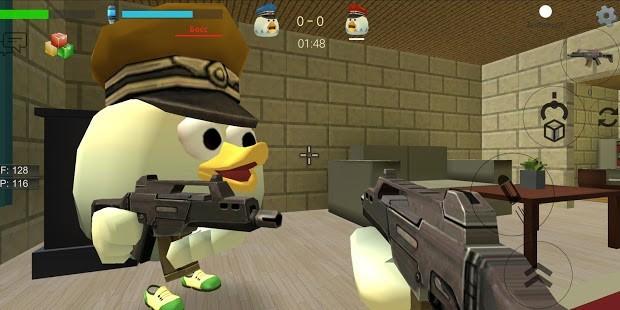 Chicken Gun Mega Hileli MOD APK [v2.3.5] 3
