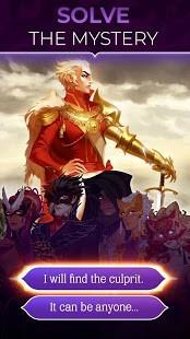 The Arcana A Mystic Romance Anahtar Hileli MOD APK [v1.96] 2