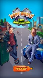 Hobo World - Life Simulator Para Hileli MOD APK [v2.15] 6