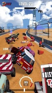 Mad Racing 3D Ödül Hileli MOD APK [v0.7.3] 4