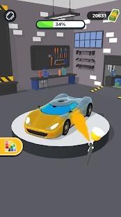 Car Master 3D Para Hileli MOD APK [v1.1.12] 3