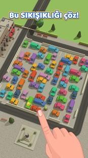 Parking Jam 3D Para Hileli MOD APK [v0.51.1] 2