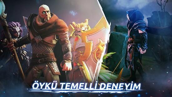 Age of Magic Mega Hileli MOD APK [v1.29.1] 4