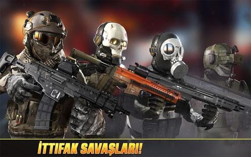 Kill Shot Bravo Mermi Hileli MOD APK [v9.0] 5