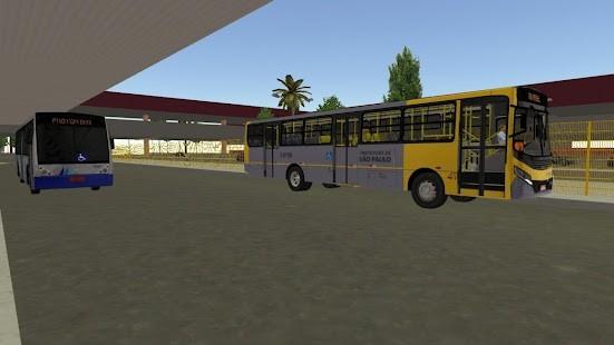 Proton Bus Simulator Hileli MOD APK [v223] 3