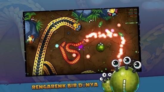 Little Big Snake Elmas Hileli MOD APK [v2.6.49] 6