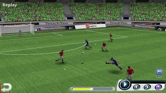 Dünya Süper Lig - World Soccer League Hileli MOD APK [v1.9.9.7] 2
