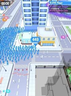 Crowd City Skin Hileli MOD APK [v2.0.0] 1