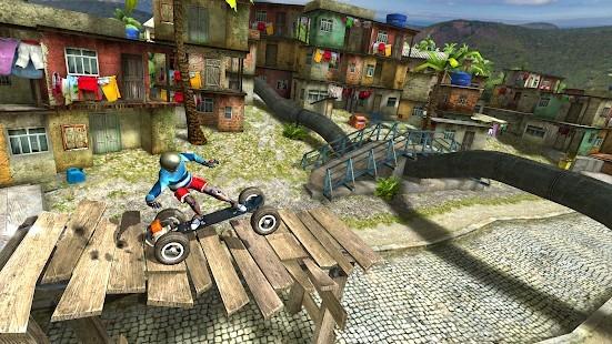 Trial Xtreme 4 Bisiklet Hileli MOD TEK APK [v2.9.9] 5