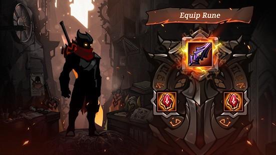 Shadow Knight v1.1.299 MOD APK 3