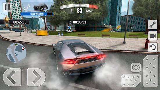 Real Car Driving Experience Para Hileli MOD APK [v1.4.0] 5