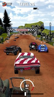 Mad Racing 3D Ödül Hileli MOD APK [v0.7.3] 1
