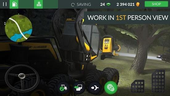Farming PRO 3 Para Hileli MOD APK [v1.2] 2