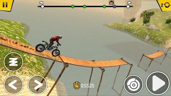 Trial Xtreme 4 Bisiklet Hileli MOD TEK APK [v2.9.9] 6