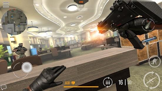 Modern Strike Online Mermi Hileli MOD APK [v1.44.0] 6