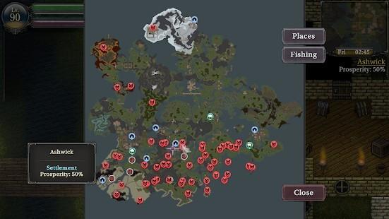9th Dawn III RPG Full APK [v1.60] 3