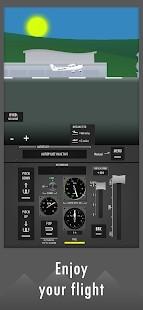 Flight Simulator 2d Para Hileli MOD APK [v1.3.3] 4