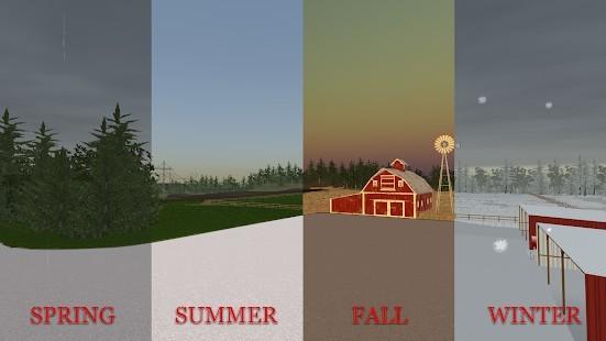 Farming USA 2 Para Hileli MOD APK [v1.68] 5