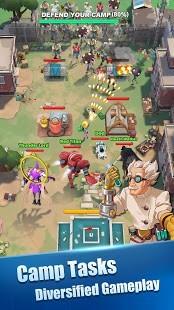Mow Zombies Mega Hileli MOD APK [v1.6.13] 1