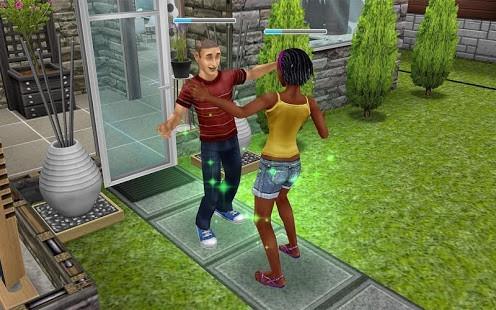 The Sims FreePlay v5.63.0 Para Hileli MOD APK 2