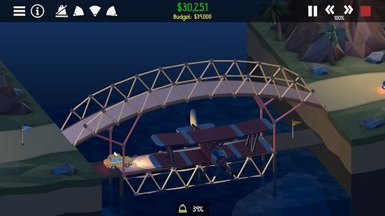 Poly Bridge 2 v1.41 FULL APK 4