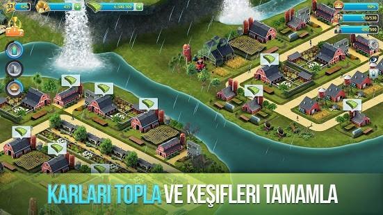 City Island 3 Para Hileli MOD APK [v3.3.1] 3