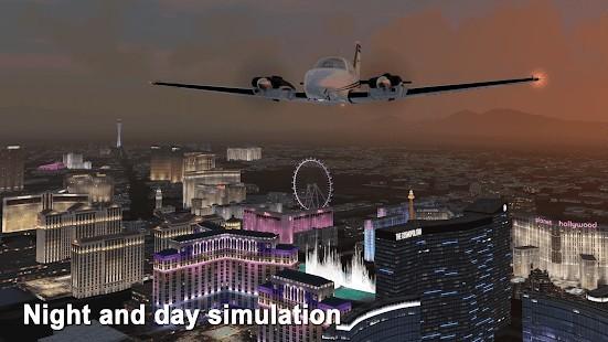 Aerofly FS 2020 Full - Tam Sürüm MOD APK [v20.20.43] 5