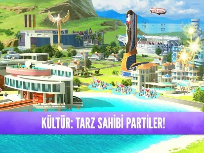 Little Big City 2 Para Hileli MOD APK [v9.4.1] 4