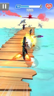 Racing Smash 3D Para Hileli MOD APK [v1.0.35] 3