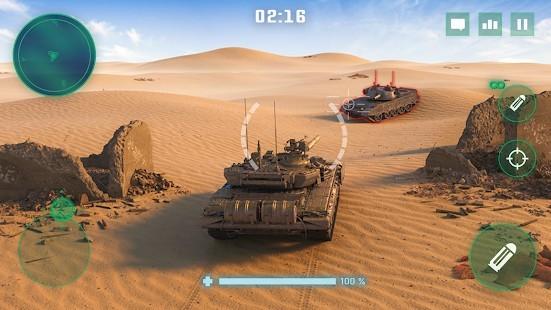 War Machines Radar Hileli MOD APK [v5.20.1] 5