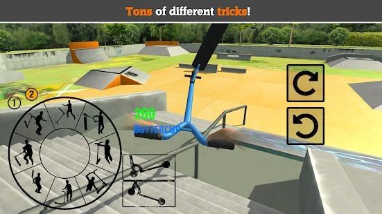 Scooter FE3D 2 - Freestyle Extreme 3D Hileli MOD APK [v1.34] 3