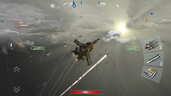 Sky Gamblers Infinite Jets Full Para Hileli MOD APK [v1.0.0] 5
