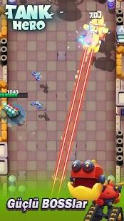 Tank Hero Ölümsüzlük Hileli MOD APK [v1.8.1] 3