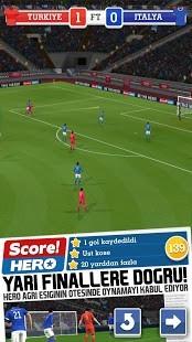 Score Hero Para Hileli MOD APK [v2.75] 6