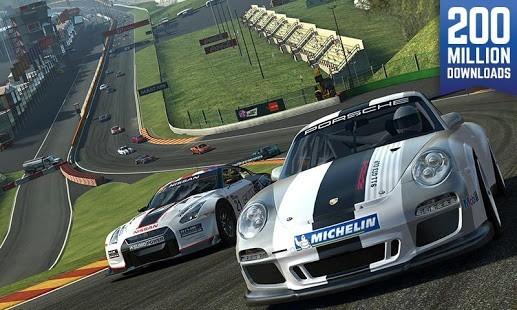 Real Racing  3 Mega Hileli MOD APK [v9.1.1] 3