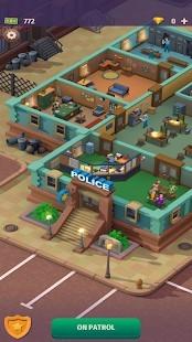 Police Station Cop Inc Tycoon Para Hilesi [v0.1.0] 5