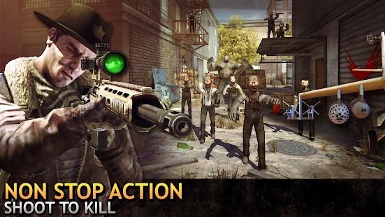 Last Hope Sniper Para Hileli MOD APK [v3.2] 5