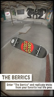 True Skate Para Hileli MOD APK [v1.5.31] 3