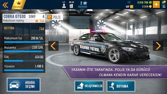 CarX Highway Racing Para Hileli MOD APK [v1.71.1] 2